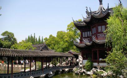 Giardino Yuyan Shanghai