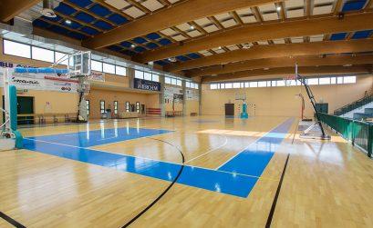 Palazzetto sportivo Palasport Palacertos a Padova