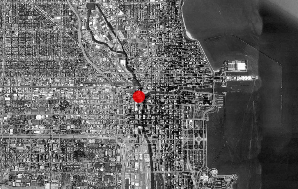 Inquadramento urbanistico degli uffici
