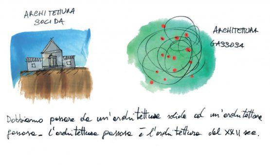 Emmanuele Lo Giudice - Architettura Gassosa, per un nuovo realismo critico