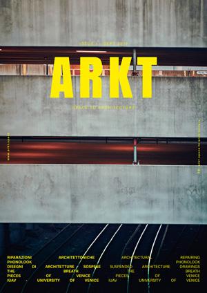 Anteprima copertina ARKT