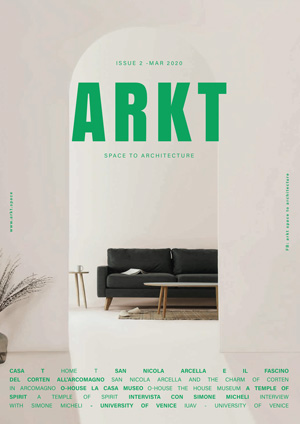 Anteprima copertina ARKT n°2