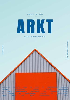 Anteprima copertina ARKT n°3