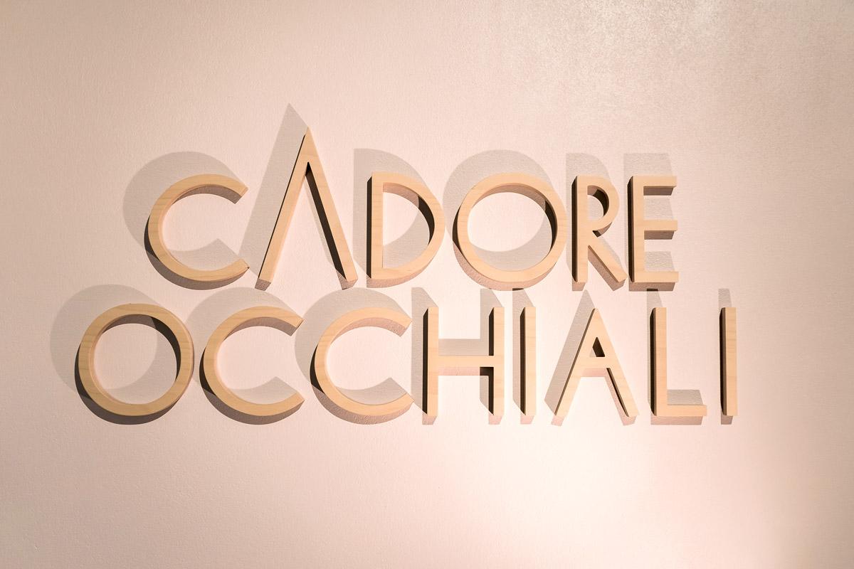 Cadore Glasses logo