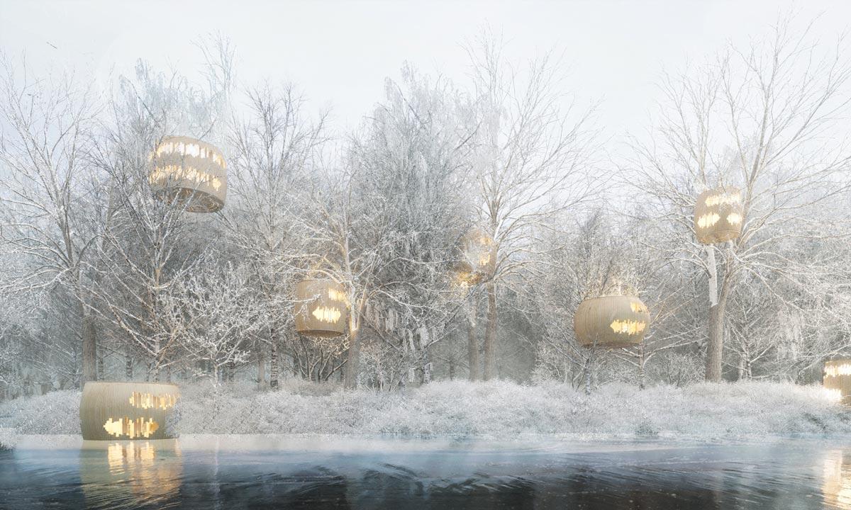 Fairy Tree House Module