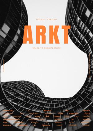 Anteprima copertina ARKT n°4