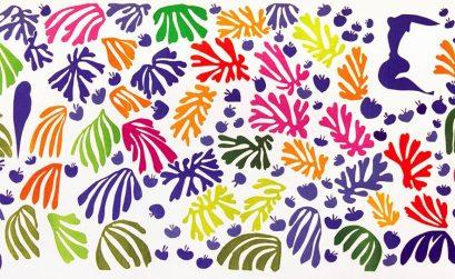 Henri Matisse - Il Pappagallo e la Sirena