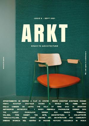 Anteprima copertina ARKT n°6